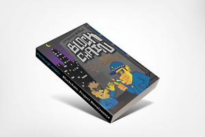 Blockchain-Project-Renaissance-Book-Bitcoin-Ethereum-Litecoin-Steem-NEO