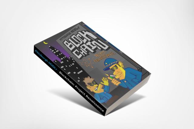 Blockchain: Project Renaissance (Book) [Bitcoin,Ethereum,Litecoin,Steem,NEO]