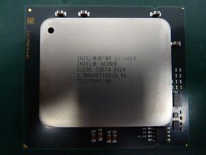 MATCHED-QUAD-Intel-Xeon-Processore-CPU-SLC3G-E7-4820-Cache-18M-2GHz-5-86GT-s-105w