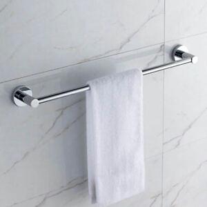 Details About Stainless Steel Towel Holder Rack Bar Shelf Rod Rail Kitchen Bathroom Accessory