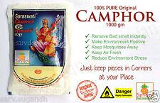 1Kg. PURE DESHI CAMPHOR / KAPOOR   KARPUR EFFECTIVE & HEALTHY AIR FRESHENER CAR