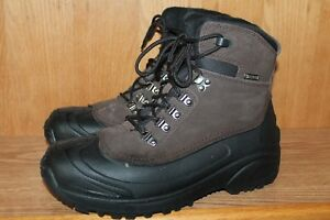 Image is loading BE-READY-FOR-WINTER-ITASCA-Mens-WINTER-Boots- feff625c5