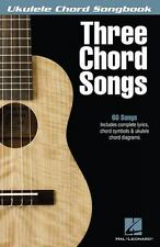 Three Chord Songs (2012, Paperback)