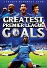 Chelsea FC Greatest Premier League Goals 5035593201669 DVD Region 2