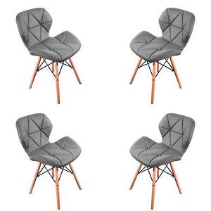 Pack-4-sillas-de-comedor-gris-nordico-diseno-sillas-de-acero-de-pierna