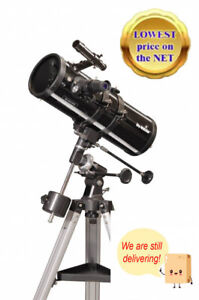 Skywatcher-SKYHAWK-1145-EQ1-114MM-F-500-NEWTONIAN-REFLECTOR-TELESCOPE-10919