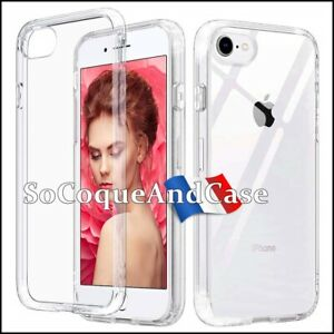 Etui Coque Housse Silicone Shockproof TPU case cover iPhone SE (2020) iPhone 7/8