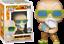 """Specialty SERIE DRAGON BALL Z MASTER Roshi 3.75/"""" POP FUNKO Figura in vinile 533"""