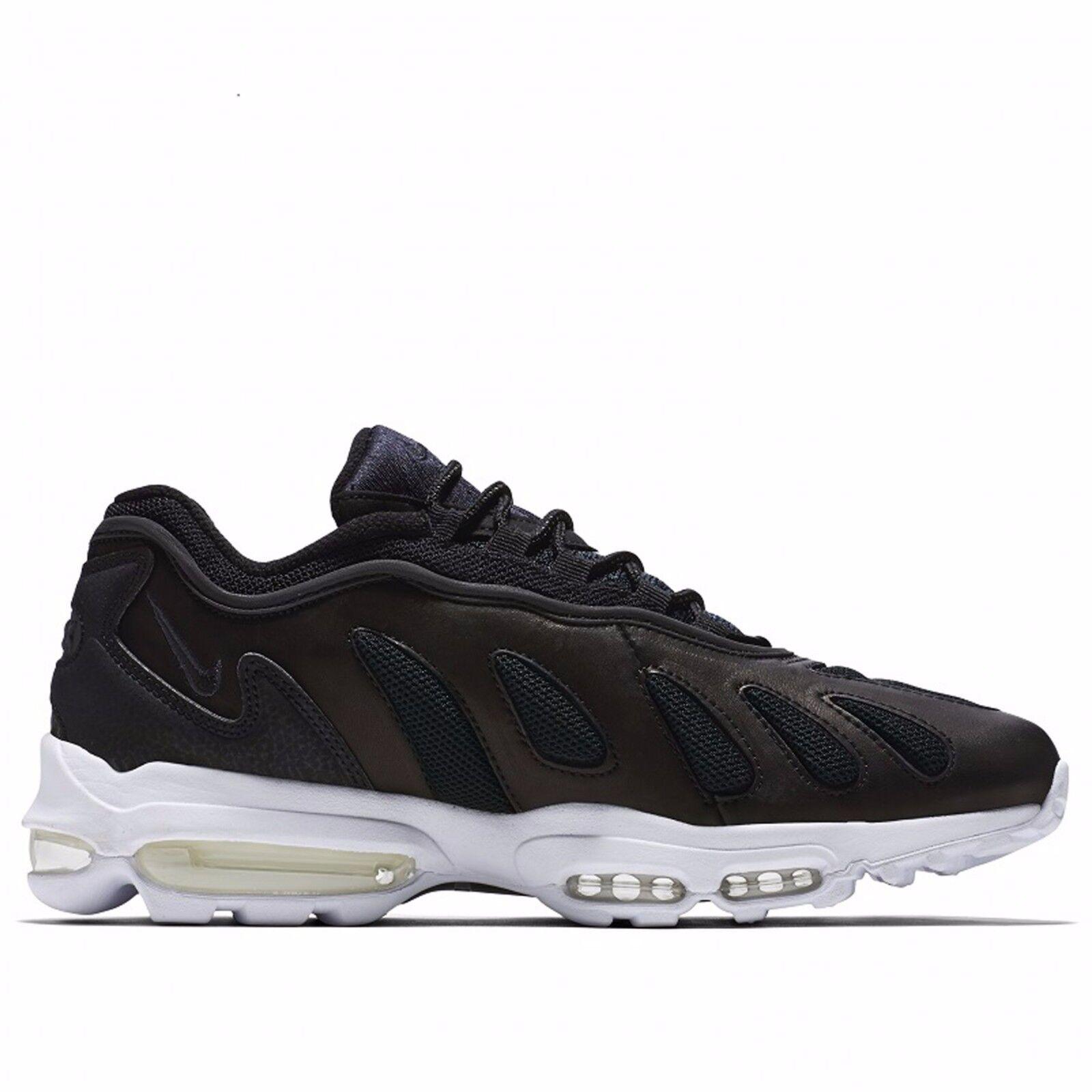 NIB Nike Men's Air Max 96 II XX 870165-002 Retro Shoes 20th Anniv. Ltd Torch