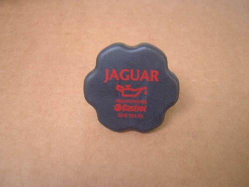 Jaguar V8 XJ8 XJR XK8 XKR S-Type Oil Filler Cap  AJ87922