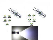 2 AMPOULE LED HP24 25W PEUGEOT 3008 5008 CITROEN C5 TRES PUISSANT