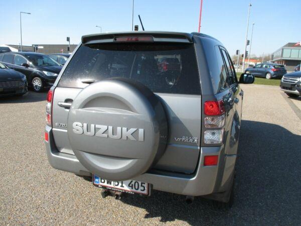 Suzuki Grand Vitara 2,0 GLX - billede 3