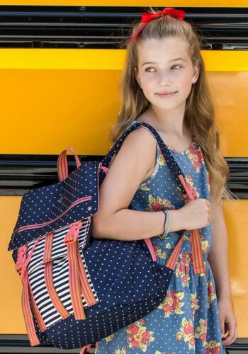Make A Believe Back Matilda kinderen Rugzak voor Prachtige Jane schooltas to ZpwqCC