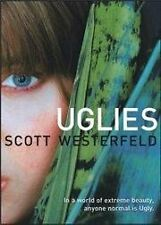 Uglies by Scott Westerfeld (2005, Paperback)