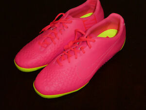 ad3e40740 Nike Nike5 Elastico Finale Soccer Cleats new shoes 415120 667 indoor ...