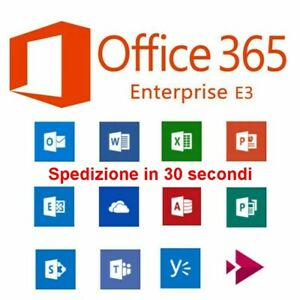 Microsoft-Office-365-2019-Pro-5-PC-MAC-Conto-a-Vita-5TB-OneDrive-Fatturabile