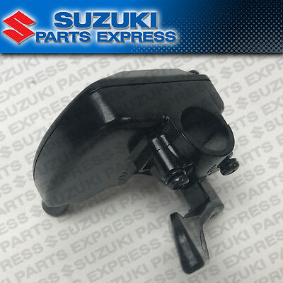 1987-1990 SUZUKI LT500R LT 500 QUADZILLA THUMB THROTTLE ASSEMBLY 57100-43B01