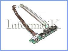 HP Compaq NX7300 NX7400 Scheda Audio USB Board + Cables 6050A2042601-AUDIO-A03