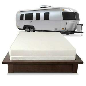 Looking for an RV Mattress? Need to upgrade your Camper Trailer Mattress? We are the best Price & Quality Canada-Wide St. Catharines Ontario Preview
