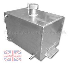 2 Gallone in Alluminio serbatoio di carburante Kitcar / RALLY / DRIFT CARS cmb7850