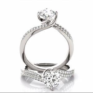 1-50-Ct-Diamond-Engagement-Rings-14k-White-Gold-Band-Round-Cut-Brilliant-Size-P