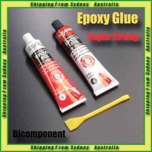 Epoxy-Glue-Adhesive-Strong-2-Part-Resin-Plastic-Ceramic-Glass-Metal-25-g-SYDNEY
