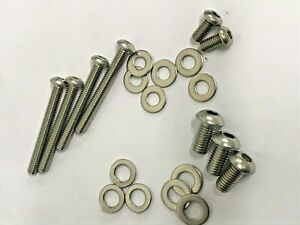 Classic-Rover-Mini-Cooper-MPI-Stainless-Steel-Ignition-Bracket-fitting-kit