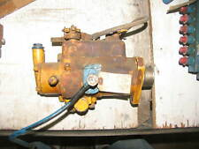 Ford New Holland Diesel Injection Pump Core