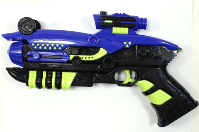 Splash Toys 56050 Drohne Und Laser Waffe Gunstig Kaufen Ebay