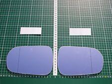 Außenspiegel Spiegelglas Ersatzglas Honda Accord Coupe USA ab 1997-02 L o R asph