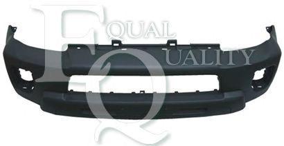 1.3 16V 80 hp 59 kW 129 FJ P4499 EQUAL QUALITY Paraurti anteriore SUZUKI JIMNY