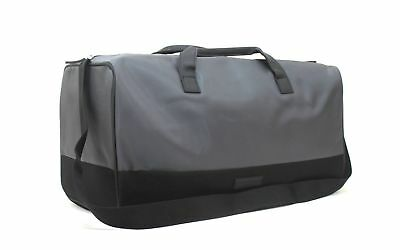 PACO RABANNE INVICTUS HOLDALL DUFFLE WEEKEND TRAVEL OVERNIGHT BAG 3349668563494 | eBay
