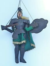 Vintage Italian Marionette Made In Italy