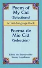 Poem of My Cid (Selections)  Poema de M