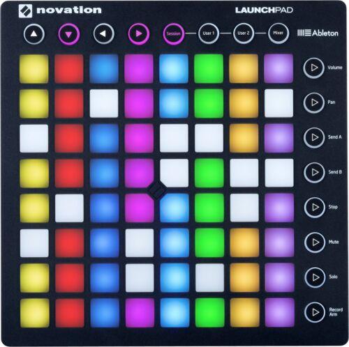 Novation LaunchPad S MKII MK2 MIDI Controller Looper Ableton