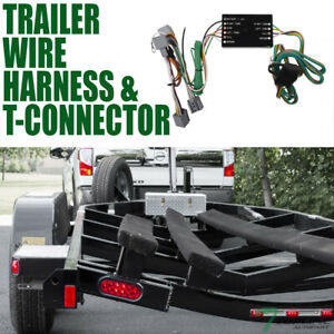ford transit connect trailer wiring diagram topline for 2014 2020 transit connect trailer hitch wiring harness  trailer hitch wiring harness
