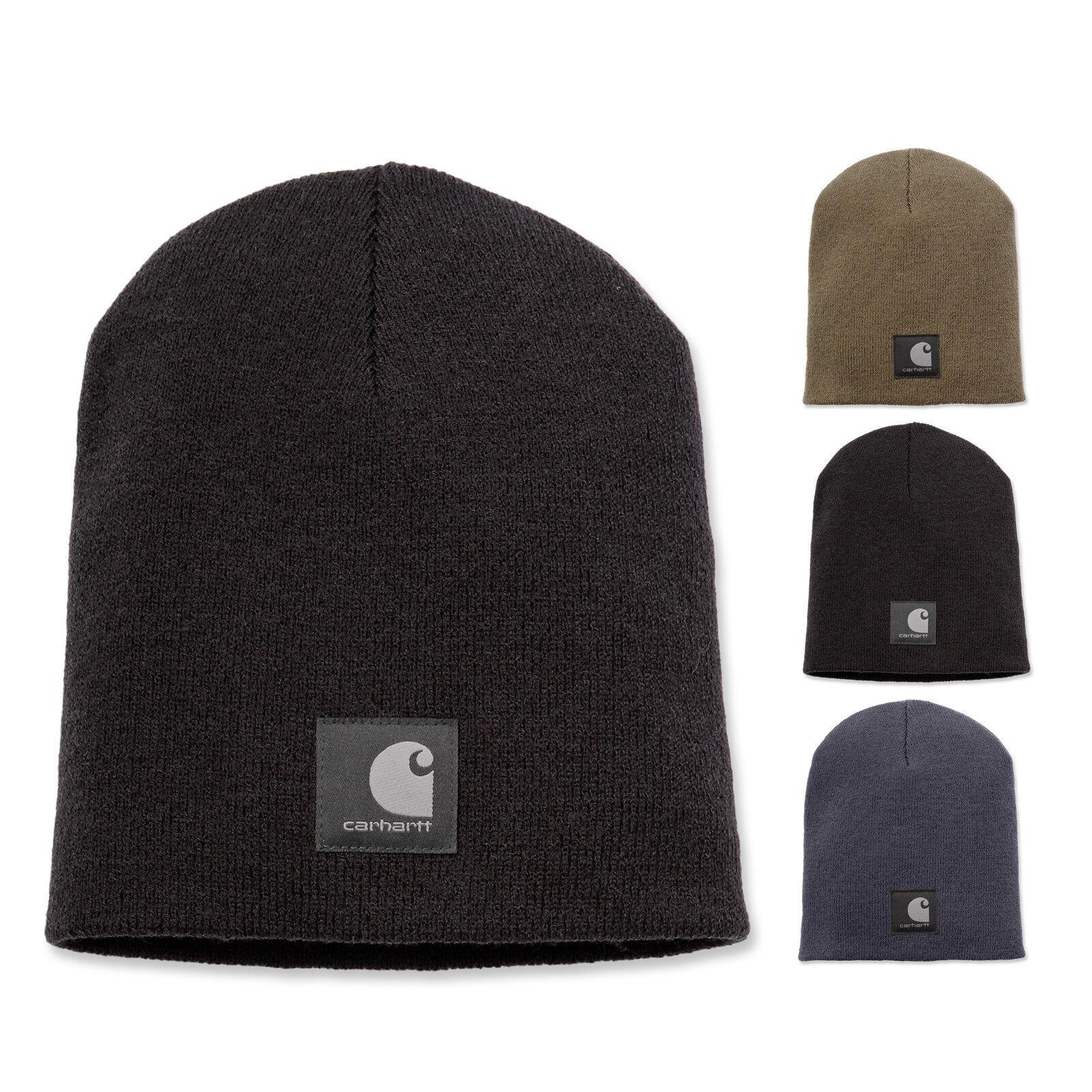 Carhartt Beanie | Strickmütze | Mütze | Force Extremes Knit Hat | FastDry