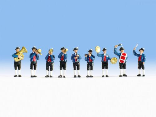 personnages musique Chapelle #neu dans neuf dans sa boîte # Encore 15580 Piste h0