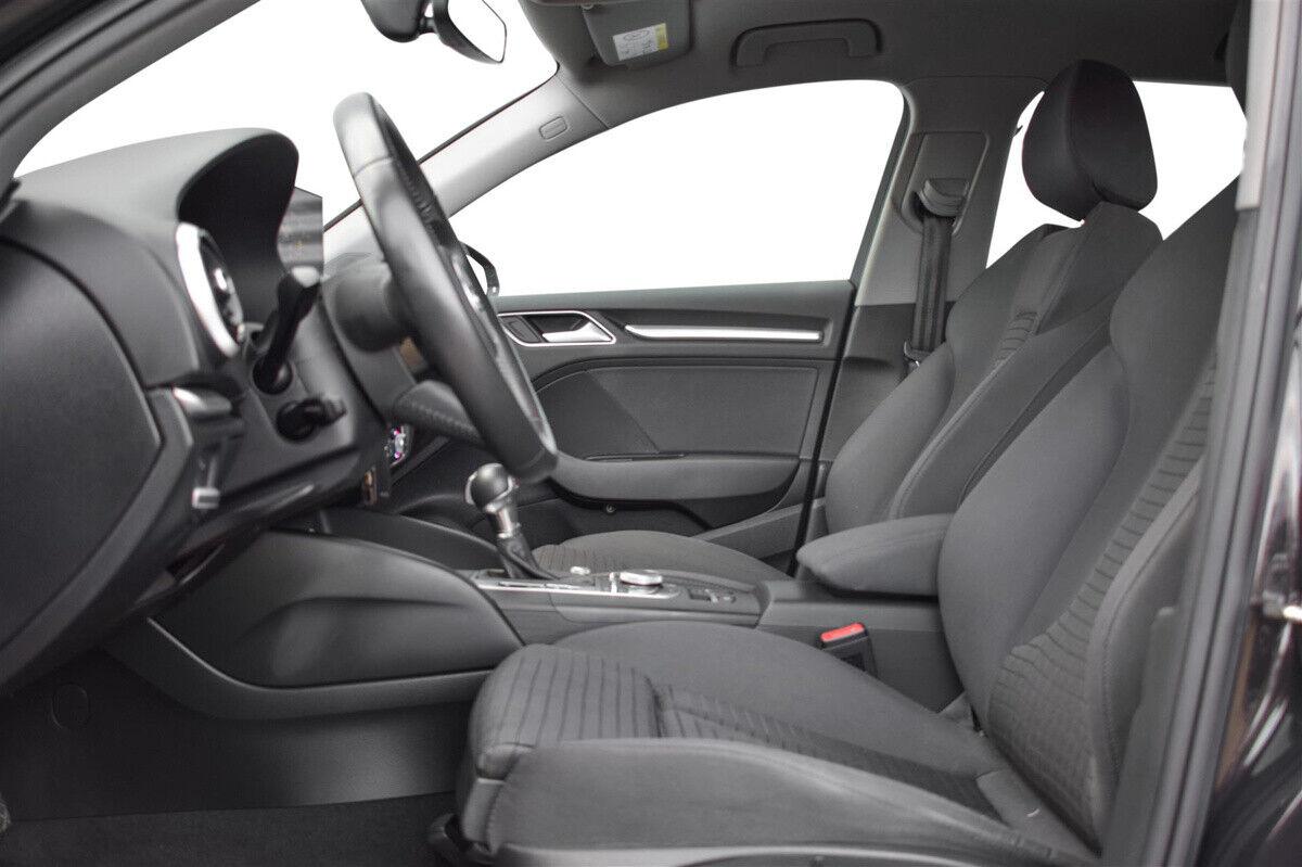 Audi A3 1,4 TFSi 150 Sport SB S-tr. - billede 6