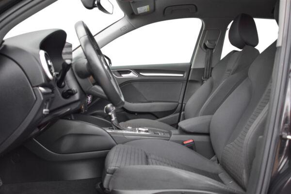 Audi A3 1,4 TFSi 150 Sport SB S-tr. billede 6