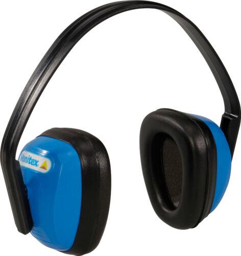 Delta plus venitex spa 3 Bleu Noir snr 28db Oreille Défenseurs protecteurs auditifs EPI