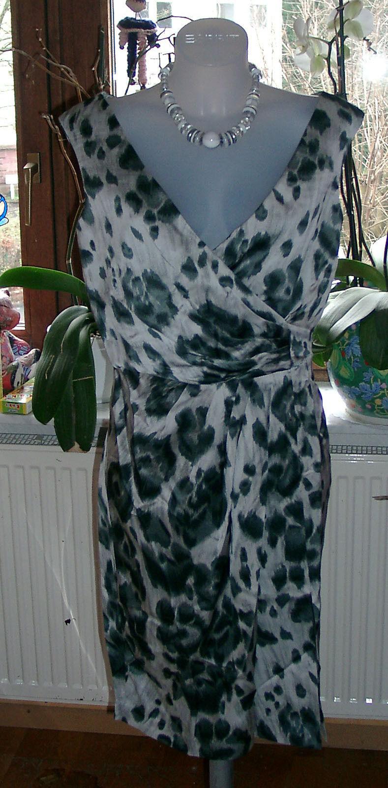 STELLA MC CARTNEY CARTNEY CARTNEY  ♥  elegantes Kleid  aus SEIDE   ♥ Gr. 38    ♥  NEU  ♥     | Modern Und Elegant In Der Mode  | Lebhaft und liebenswert  | Hochwertige Produkte  | Angenehmes Aussehen  33f078