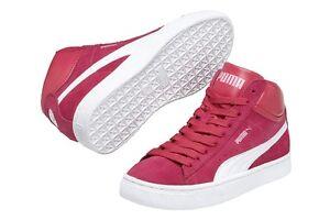 puma fucsia scarpe