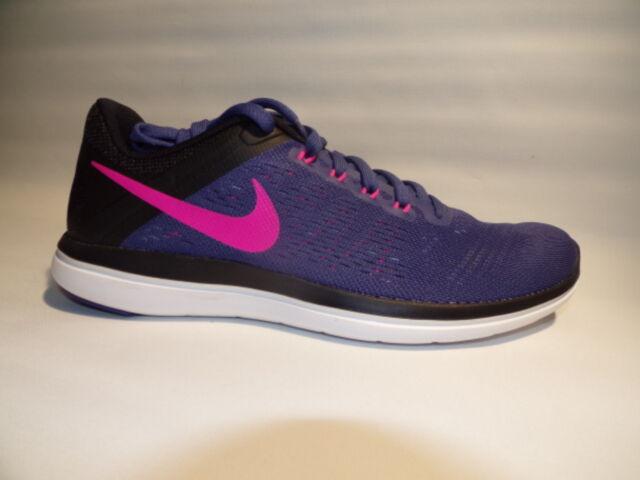NIKE FLEX 2016 RUN Sportschuhe Schuhe Sneaker Turnschuhe