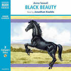 Black Beauty by Anna Sewell (CD-Audio, 1998)
