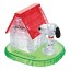 3D-Crystal-Puzzle-Snoopy-with-house thumbnail 3
