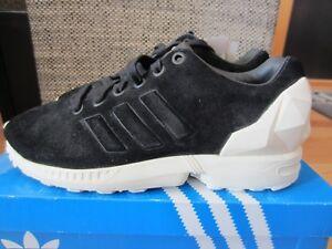 Details zu adidas Originals ZX Flux Jewel W S79369 Damen Sneakers Schwarz Gr.36 23. NEU!