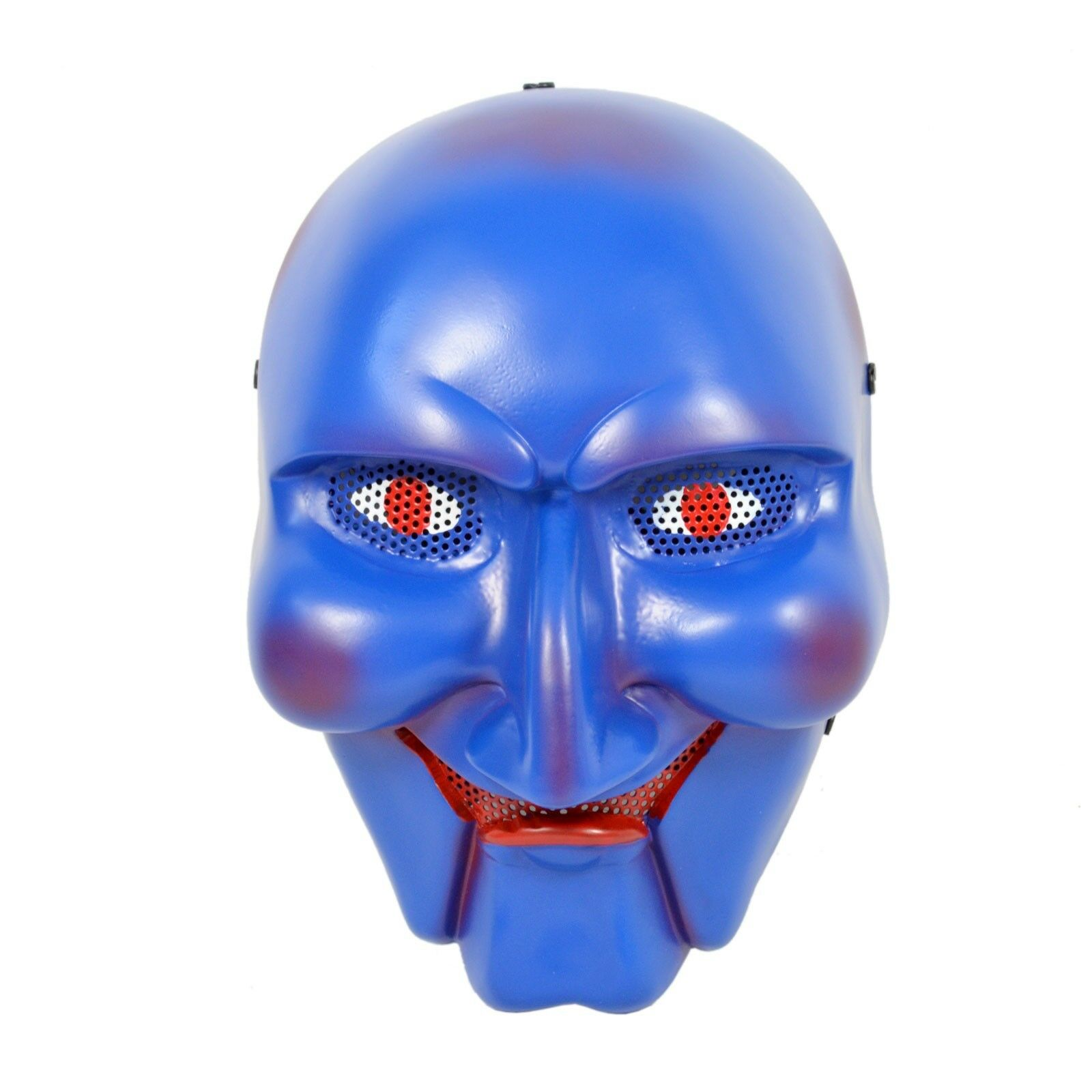 Outdoor Sport Paintball Airsoft Full Face Predection SAW Mask Cosplay A037B