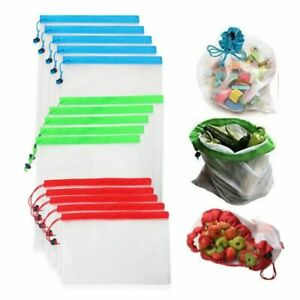 12pcs-lot-Reusable-Mesh-Produce-Bags-Washable-Eco-Friendly-Bags-Grocery-Shopping