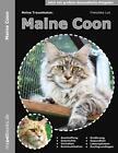 Meine Traumkatze: Maine Coon von Franziska Lux (2013, Taschenbuch)